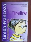 Limba franceza. Manual pentru clasa a IV-a - Mariana Popa, Anca Monica Popa, Clasa 4