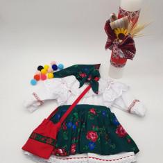 Compleu traditional Ioana 2