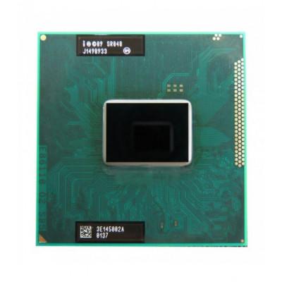 Intel® Core™ i5-2410M Processor 3M Cache, up to 2.90 GHz, Socket FCBGA1023, PPGA988 foto