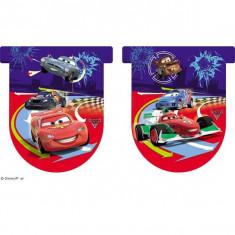 Banner stegulete Cars 2