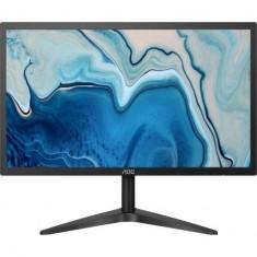 Monitor LED TN AOC 21.5, Full HD, HDMI, Negru, 22B1H