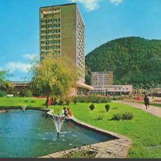 "CPI B 11967  CARTE POSTALA - PIATRA NEAMT. HOTELUL ""CEAHLAU"", Necirculata, Fotografie"