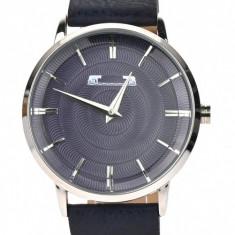 Ceas de mana de dama elegant, business, curea de piele Matteo Ferari - MF89005BLM