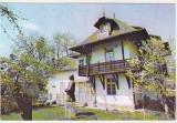 Bnk cp Campina - Muzeul memorial Nicolae Grigorescu - Exterior - necirculata, Printata