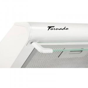 Hota Standard Tornado Bona 20(60) LED 2 motoare 3 viteze Alb