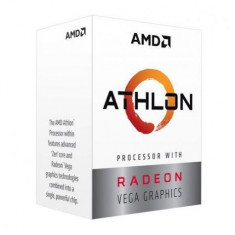 Procesor AMD Athlon 200GE, 3.2GHz, AM4 (BOX)