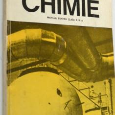 Manual Chimie clasa a IX-a 1995