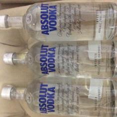 Vodka Absolut 1 litru originala