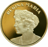 50 bani 2019 Proof Regina Maria