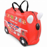 Valiza Trunki - Boris, Autobuzul londonez