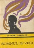 Somnul de veci - Raymond Chandler (Colecția Enigma, C106)