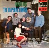 VINIL  The McPeake Family – Irish Folk LP VG+