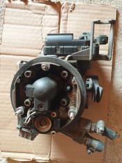 sistem injectie BOSCH - Dacia 1300 - injectie foto