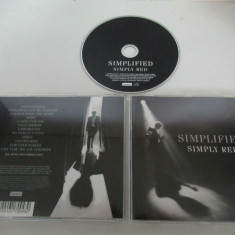 Simply Red - Simplified CD (2005)