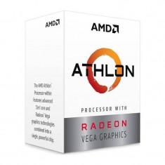 Procesor AMD Athlon 240GE 3.5GHz Dual Core socket AM4 BOX foto