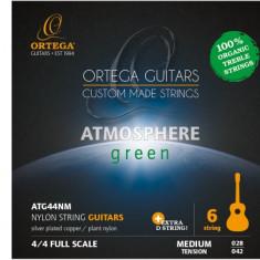 Corzi clasica Ortega ATG44NM Medium Tension