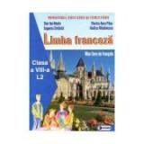 Limba franceza (cls. a VIII-a) - Dan I. Nasta, E. Stratula, V. Paus, R. Mladinescu, Clasa 8