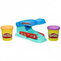 Set Plastelina - Fabrica De Modelat Play-Doh - Hbb5554
