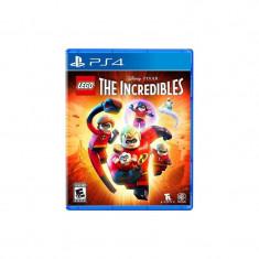 Joc consola Warner Bros Entertainment LEGO The Incredibles PS4