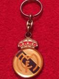 Breloc fotbal - REAL MADRID