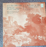 Cumpara ieftin Bach si Messiaen, disc vinil, electrecord