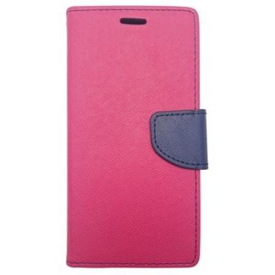 Husa SAMSUNG Galaxy S6 - Fancy Book (Roz) foto