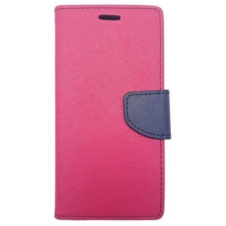 Husa SAMSUNG Galaxy S6 - Fancy Book (Roz)