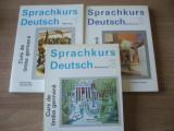 Curs de lb. germana Sprachkurs Deutsch Neufassung vol. 1-3
