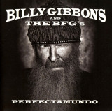 Billy Gibbons Perfectamundo (cd)