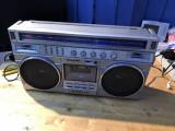 RADIO CASETOFON BOOMBEAT SHARP GF-8787