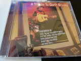 A tribute to Garth Brooks - 475, CD