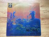 PINK FLOYD - MORE (1969,COLUMBIA/EMI,UK) vinil vinyl