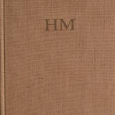 Empfang bei der Welt – Heinrich Mann