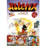 Asterix si galii (DVD)