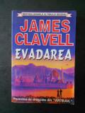 JAMES CLAVEL - EVADAREA