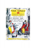 Folk Songs of England, Ireland, Scotland & Wales: Piano/Vocal/Guitar