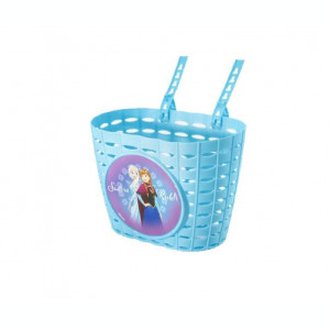 Cosulet bicicleta Frozen PlayLearn Toys