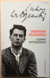 Cercetari filozofice - Ludwig Wittgenstein
