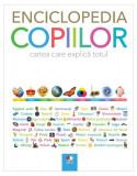 Cumpara ieftin Enciclopedia copiilor. Cartea care explică totul