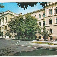 bnk cp Cluj Napoca - Universitatea Babes-Bolyai - necirculata