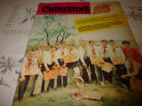 Revista Cutezatorii - nr 25 din 1981