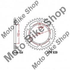MBS Pinion spate 428 Z57, Cod Produs: JTR83957