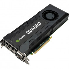 Placi video second hand NVIDIA Quadro K5200, 8GB GDDR5 256-bit
