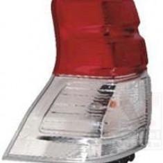 Lampa spate TOYOTA LAND CRUISER 150 (KDJ15, GRJ15) (2009 - 2016) VAN WEZEL 5481931