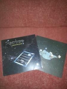 Supertramp –Crime of the Century-A&M 1974 Ger vinil vinyl