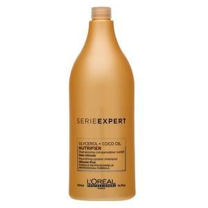 L´Oréal Professionnel Série Expert Nutrifier Shampoo sampon pentru păr uscat 1500 ml foto