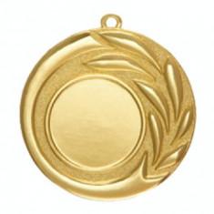 Medalie Auriu, 5 cm diametru