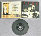 Bryan Ferry - Taxi CD (1993), virgin records