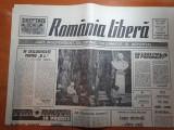 "Ziarul romania libera 11 martie 1990-articolul ""teroristii in proces"""