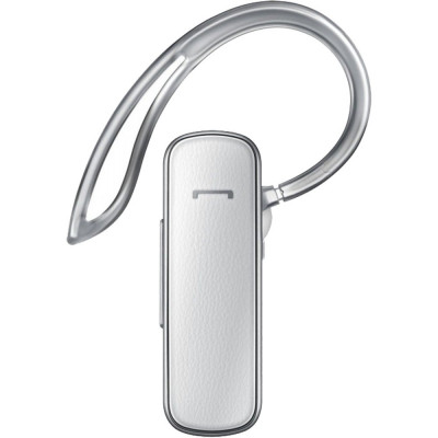 Casca Bluetooth Multipoint Alb foto